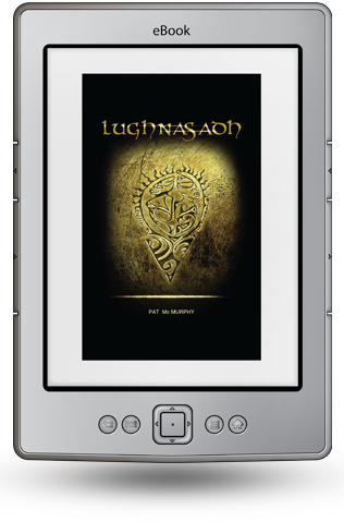 ebook Lughnasadh Pat Mc Murphy
