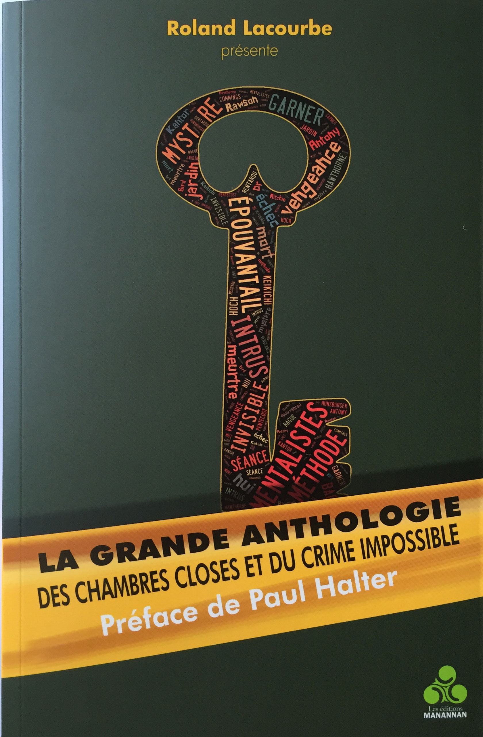 Couverture Crimes Tome 2
